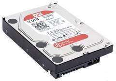 3TB Western Digital Red