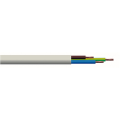 Power Cable Stranded 3X1.5mm