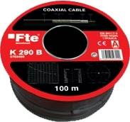 FTE K290B TV Cable