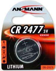 Ansmann Battery CR2477