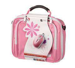 Trust 10'' Carrying Case & Mouse