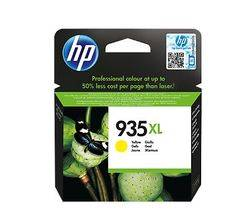 HP 935XL Yellow Ink for Pro 6220 6820 6830