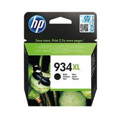 HP 934XL Black Ink