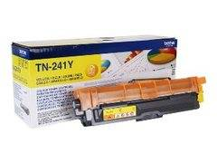 Brother Toner TN241Y Yellow