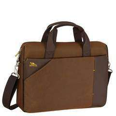 "RivaCase 15.6"" Notebook Carrying Case"