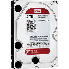 4TB Western Digital Red