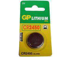 GP Battery CR2450
