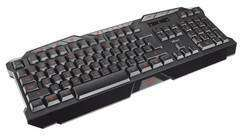 Trust 18911 GXT 280 Gaming Keyboard