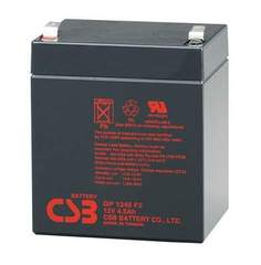 CSB Battery 12v 4.5Ah