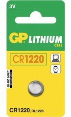 GP Battery CR1220