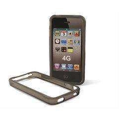 Ksix iPhone 4, 4S Bumper Cover Case