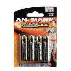 Ansmann Premium Battery AA