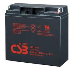 CSB Battery 12v 17Ah