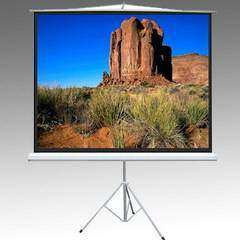 Projector Screen 200x150cm