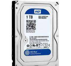 1TB Western Digital Blue