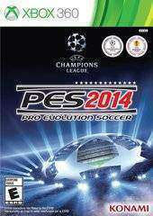 Pro Evolution Soccer 2014 Greek