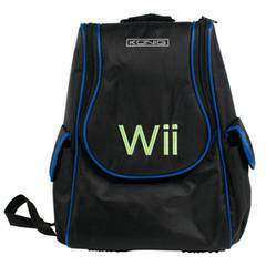Konig Wii Travel Bag