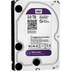 3TB WD Purple