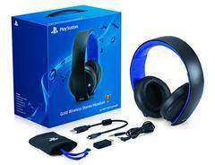 Sony Playstation 4 Headset