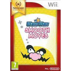 Wii Wario Ware: Smooth Moves (Nintendo Selects)