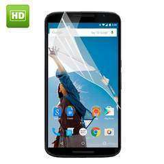 Nexus 6 Screen Protector