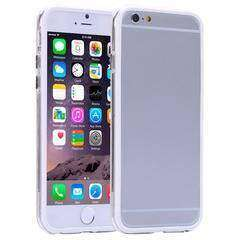 iPhone 6,6S Bumper Cover & Transparent Plastic