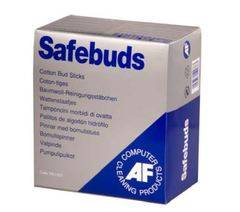 Safebuds Wood & Cotton