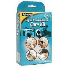 Digital Video/Camera Care Kit