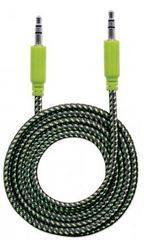 Manhattan 3.5mm Mini Jack Stereo M/M Cable 1.8m