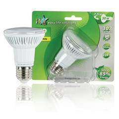 HQ LED Lamp E27 7.5W