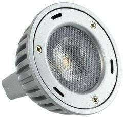 HQ LED Lamp GU5.3 3W