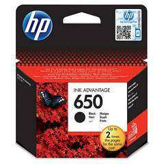 HP CZ101AE 650 Black For 2515/3515