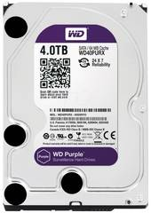 4TB Western Digital Purple