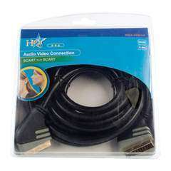 HQ Scart Cable M/M