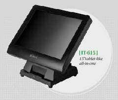Birch IT-615 POS System