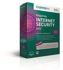 Kaspersky Internet Security 1 Year Renewal