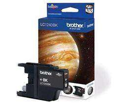Brother LC1240M Black Ink