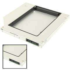 2.5 inch 9.5mm Universal Second HDD Caddy