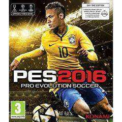 Pro Evolution Soccer 2016 GR XBOX ONE