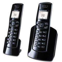 SAGEMCOM Cordless Phone D150 Eco Duo