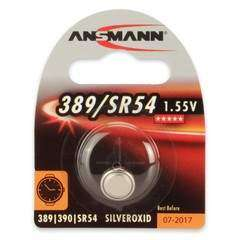 Ansmann 389/390 Cell Battery