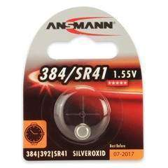 Ansmann 384/392 Cell Battery