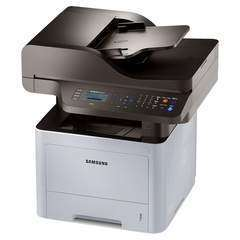 Samsung Multifunction ProXpress M4070FR