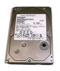 320GB CinemaStar Hard Disk