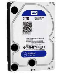 2TB Western Digital Blue
