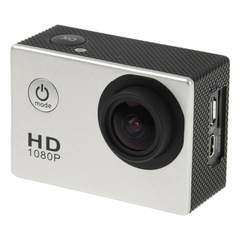 Action Camera FHD 1080p