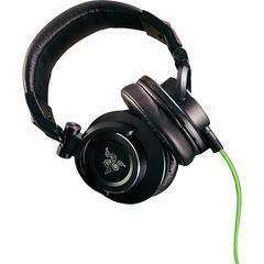 Razer Adaro Headphones