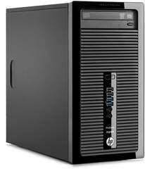 HP ProDesk 400 G3 Microtower PC