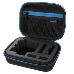 Puluz Waterproof Carrying and Travel Case for Action Cameras
