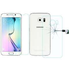 Samsung Galaxy s6 / G920 Front + Back Screen Protector